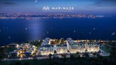 Marina24