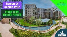Ankara'da Ege Havasını Uygun Fiyatlarla Yaşayın