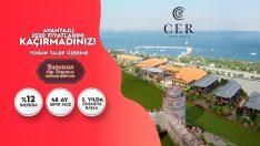 Cer İstanbul'da Avantajlı Fiyatları Kaçırmadınız!