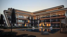 Luwi Residence
