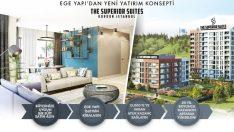 The Superior Suites ile Daha Fazla Kazanın