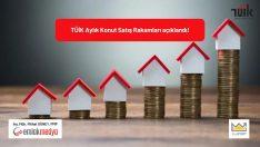 2021 Temmuz Konut Satışları yüzde 53 azaldı!