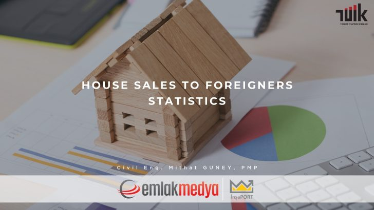 House sales in September 2021 to foreigners increased 25.8 percent!