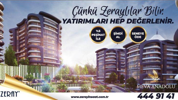 """Meva Anadolu'da """"Şimdi Al, Seneye Öde"""" Fırsatı!"""